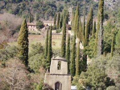 Parque Natural de Las Batuecas - Sierra de Francia; las mejores rutas de senderismo en madrid